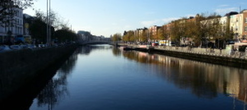 Dia 03… Dublin, Dublin!